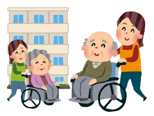 介護付有料老人ホームとは|みんなの介護
