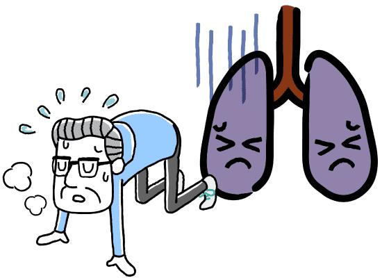 息苦しい 喉 に 違和感